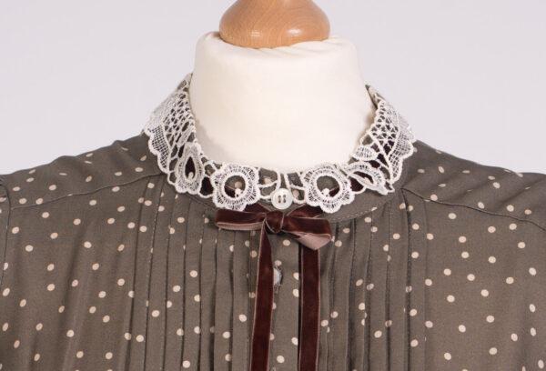 z kolekcji AUTUMN 2020, zapinana na guziki, idealna do karmienia piersią.