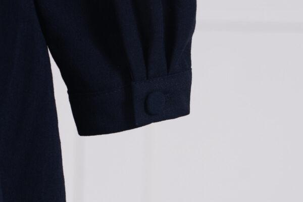 z kolekcji PRE-SPRING 2021, na długi rękaw, uszyta z bawełny.