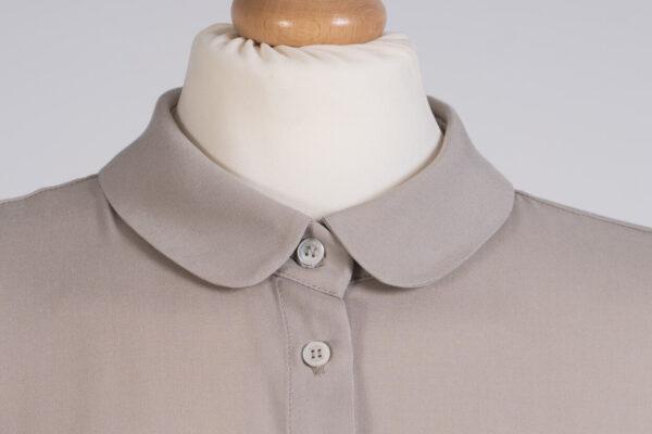 z kolekcji PRE-SPRING 2021, zapinana na guziki, idealna do karmienia piersią.