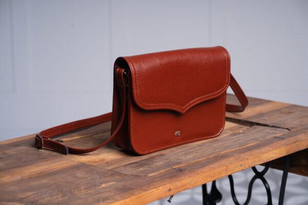 z kolekcji PRE-SPRING 2021, torebka na ramię,w stylu retro.