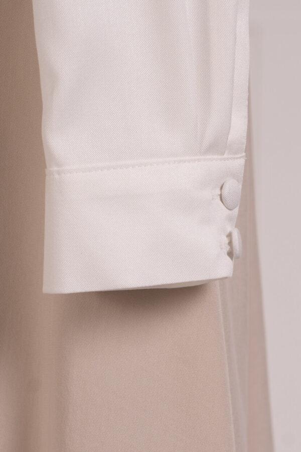 z kolekcji MID-SUMMER 2021, elegancka, biała